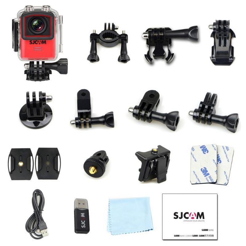 Action Cam SJCAM M20 - Item4