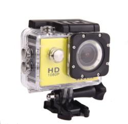 Action Câmera SJCAM SJ4000 - Câmera barata - Item14
