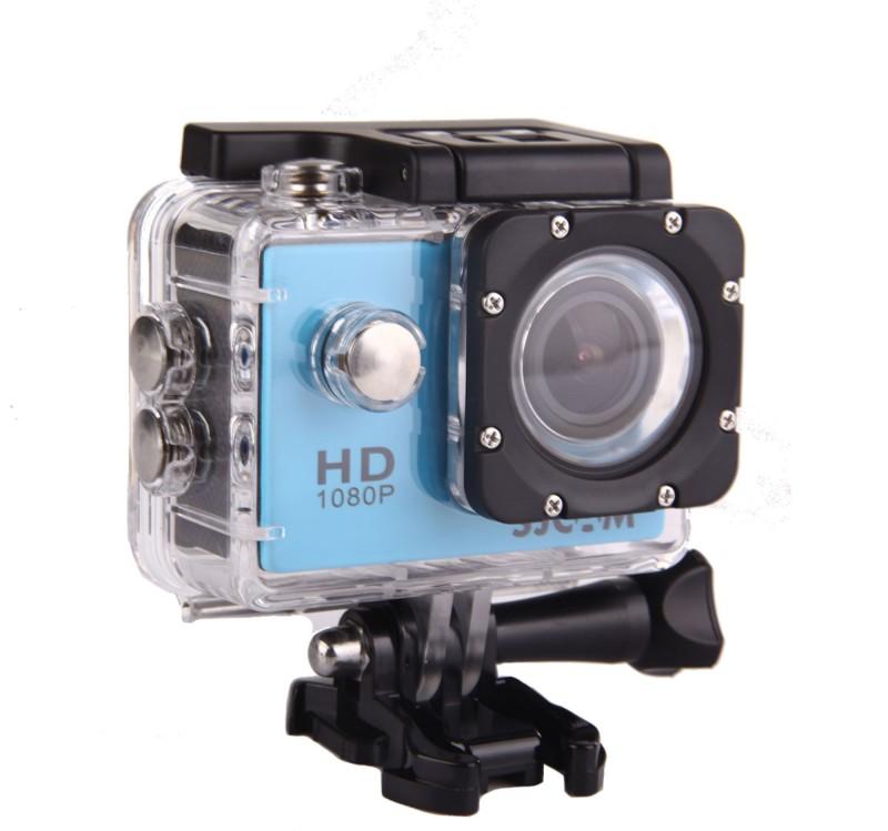Video Câmera SJCAM SJ4000 - Câmera barata - Item16