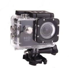 Action Câmera SJCAM SJ4000 - Câmera barata - Item15