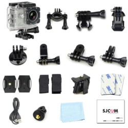 Action Cam SJCAM SJ4000+ Plus 2K - Item3