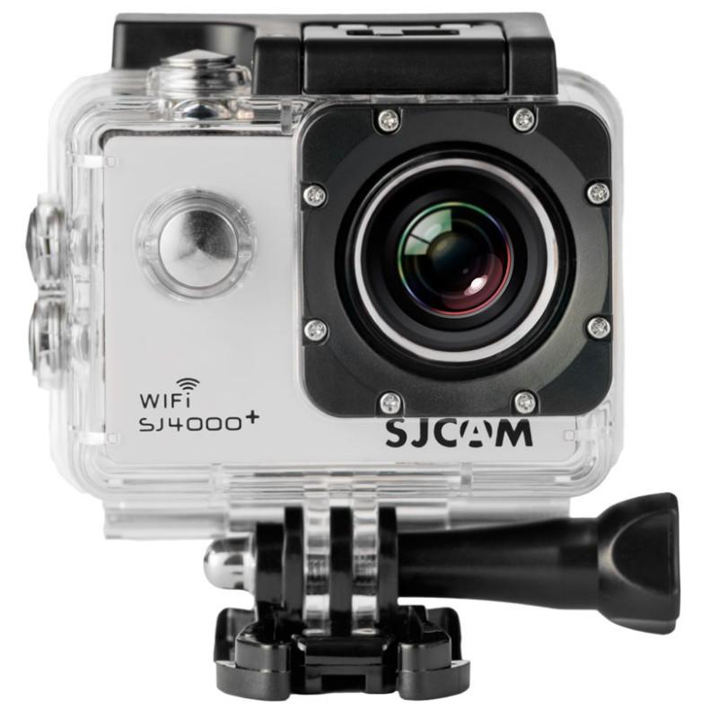 Action Cam SJCAM SJ4000+ Plus 2K - Item12