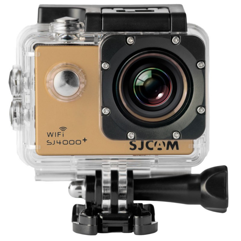 Action Cam SJCAM SJ4000+ Plus 2K - Item8