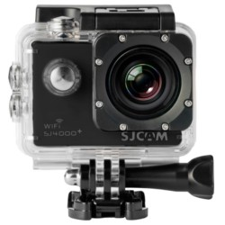 Action Cam SJCAM SJ4000+ Plus 2K - Item11