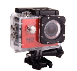 Video Câmera SJCAM SJ4000 - Câmera barata - Item12