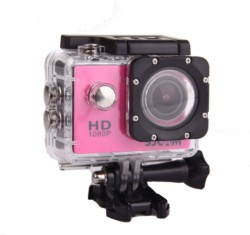 Action Câmera SJCAM SJ4000 - Câmera barata - Item13