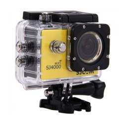 Action Cam SJCAM SJ4000 WIFI - Item7