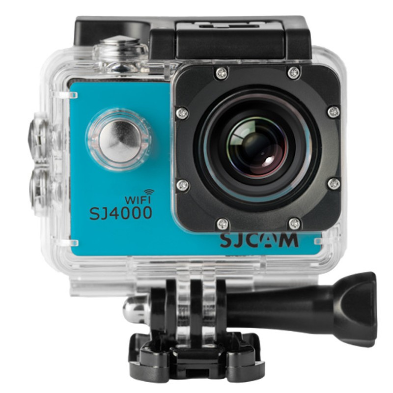 Action Cam SJCAM SJ4000 WIFI - Item10