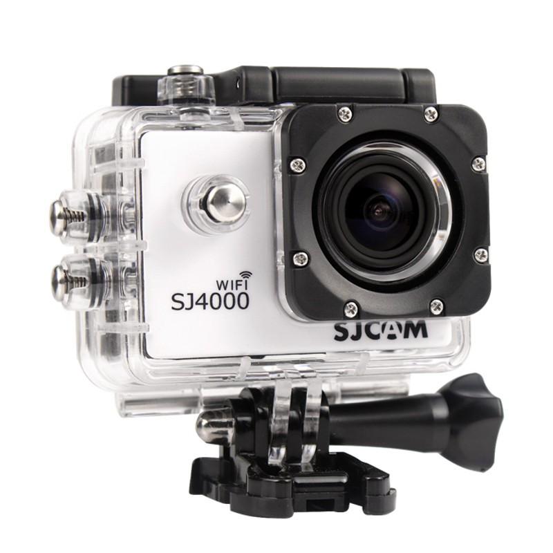 SJCAM SJ4000 Wifi - Item12