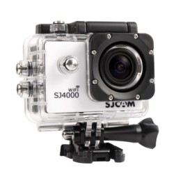 Action Cam SJCAM SJ4000 WIFI - Item12