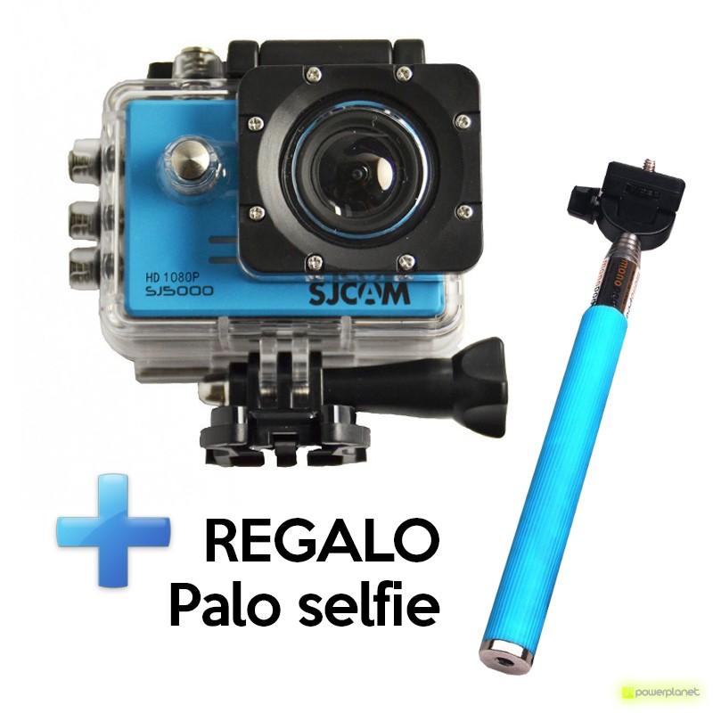 Comprar Esporte Câmera de Video SJCAM SJ5000