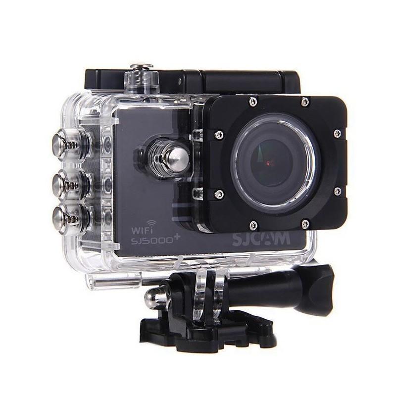 Comprar video cámara sj5000