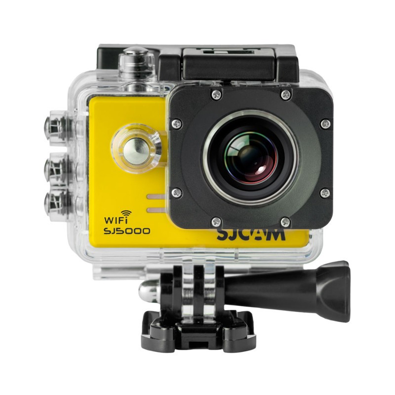 Comprar video cámara SJCAM Sj5000 Wifi - Ítem8
