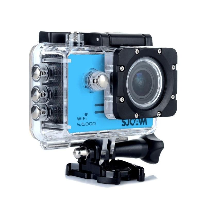 Comprar video cámara SJCAM Sj5000 Wifi - Ítem7