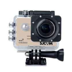 Comprar video cámara SJCAM Sj5000 Wifi - Ítem12