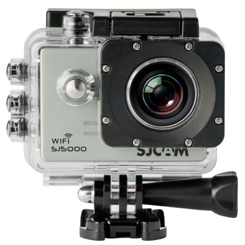 Action Câmera SJCAM SJ5000 WiFi
