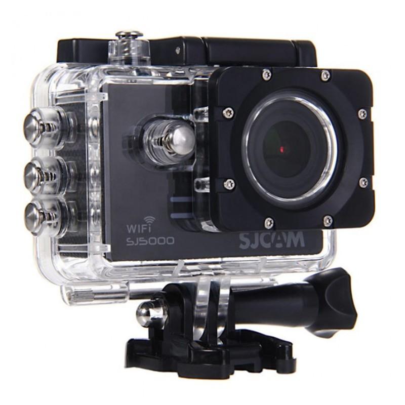 Comprar video cámara SJCAM Sj5000 Wifi