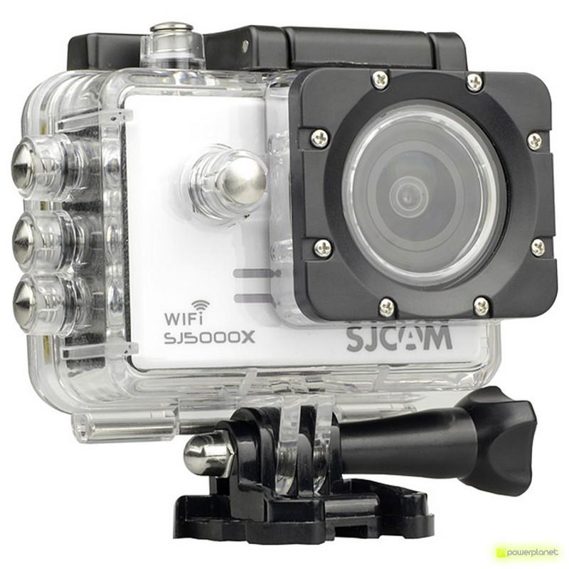 SJCAM SJ5000x Elite Sony