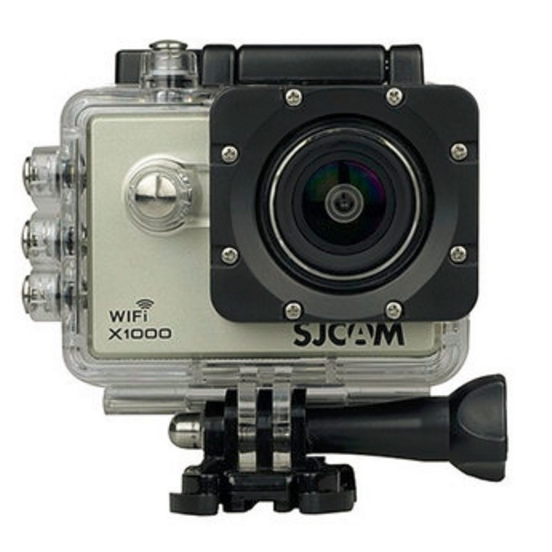 Action Cam SJCAM X1000 - Item11