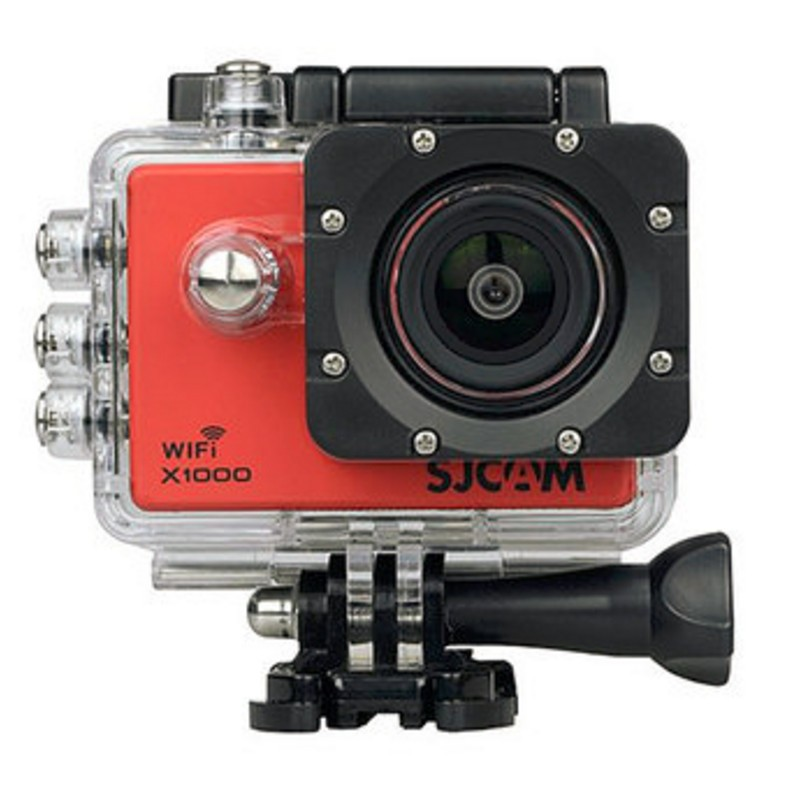 Action Cam SJCAM X1000 - Item12
