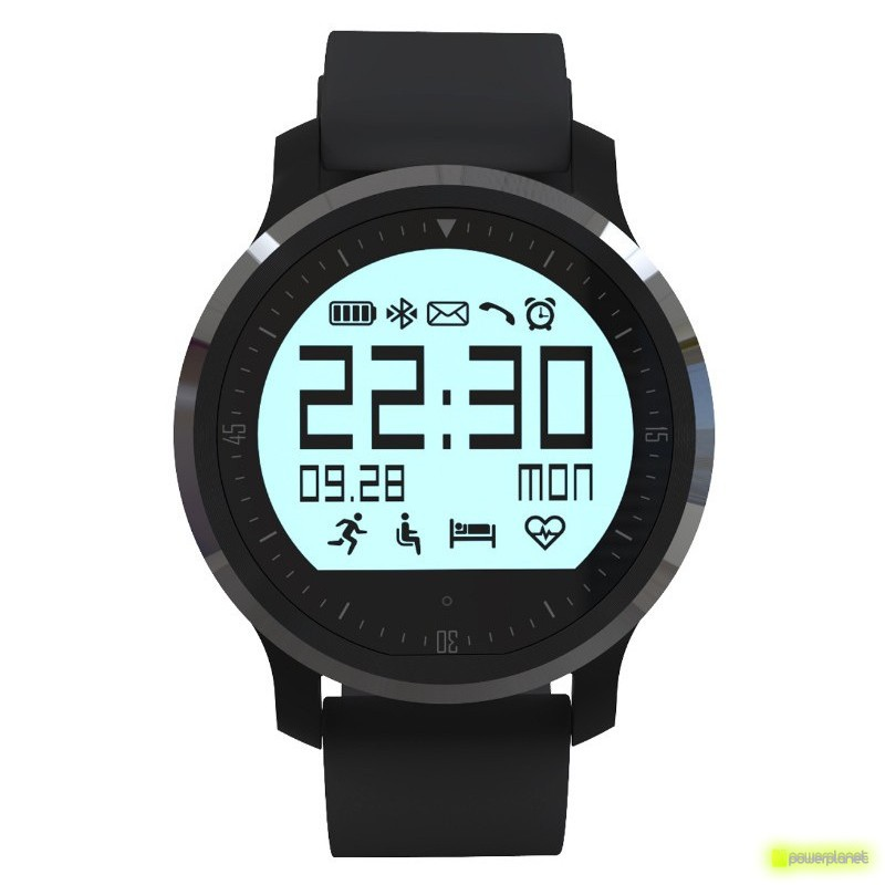 Smartwatch F68 - Item