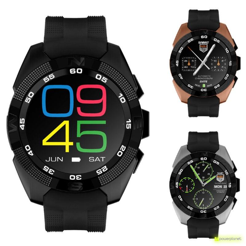 Smartwatch G5 - Ítem1