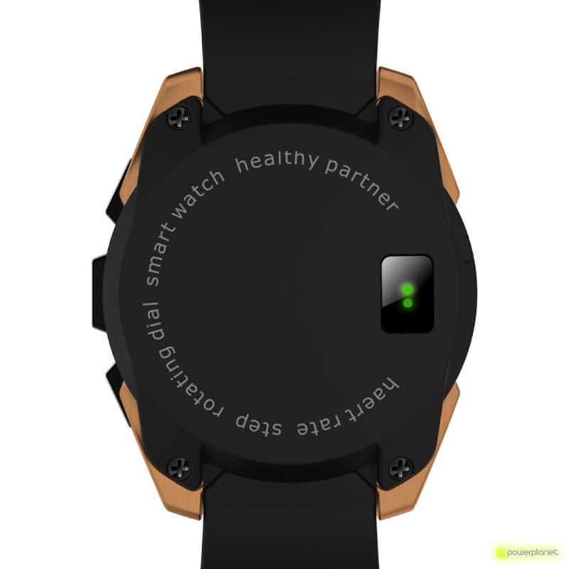 Smartwatch G5 - Ítem3