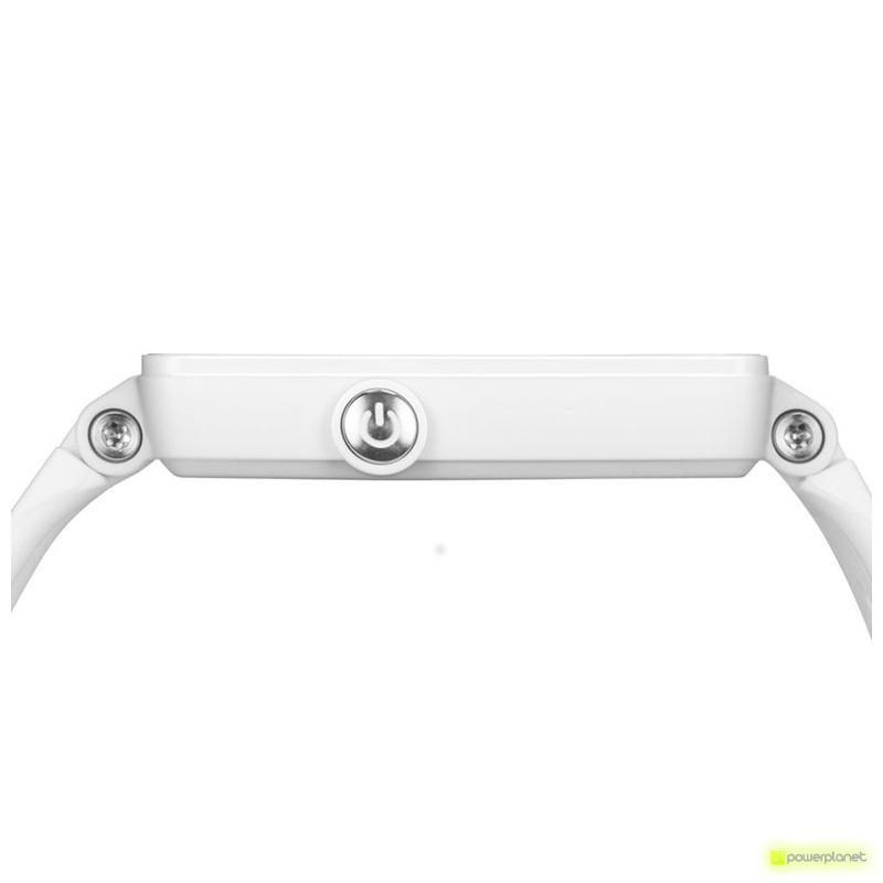 Garmin Vivoactive Branco Smartwatch - Item1