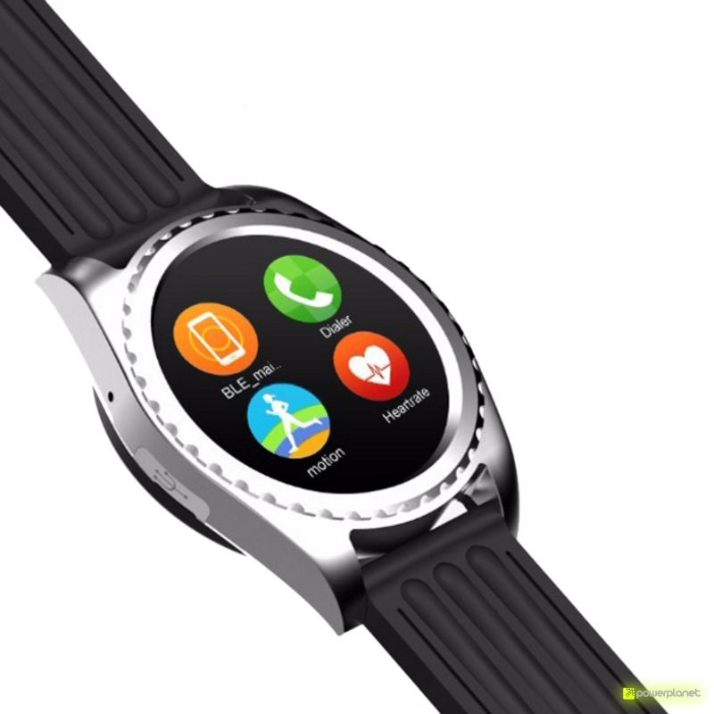 Smartwatch GS3 - Ítem1
