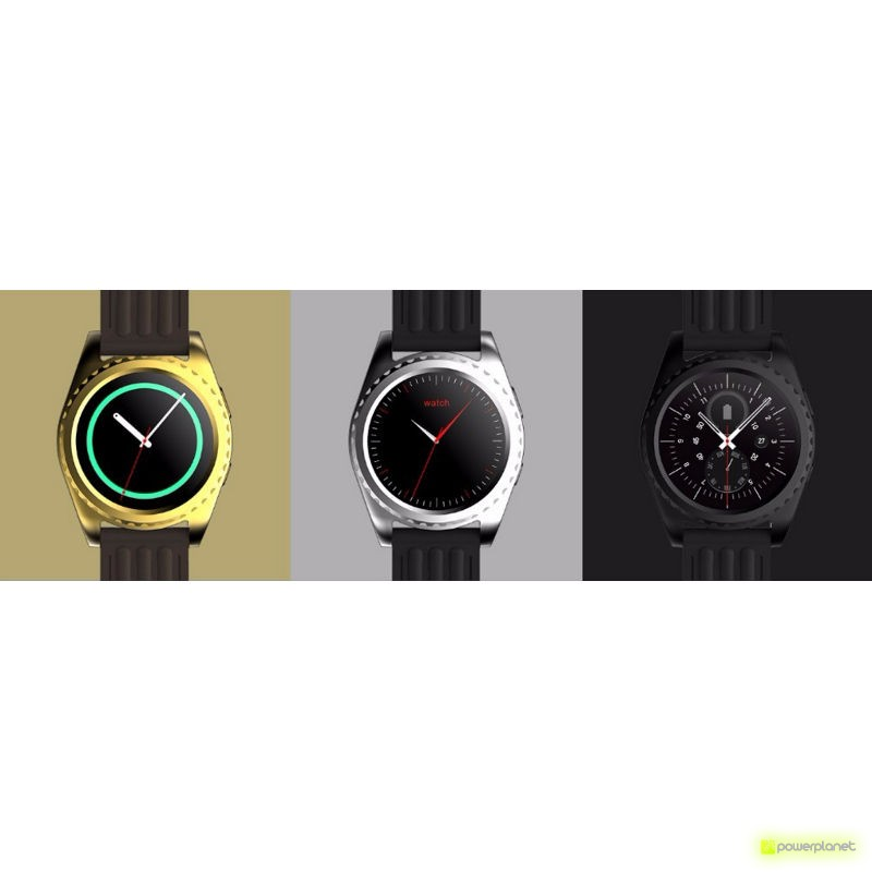 Smartwatch GS3 - Ítem7