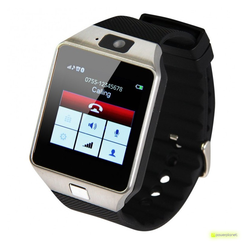 Hannspree SW1BSC1B Smartwatch - Item2