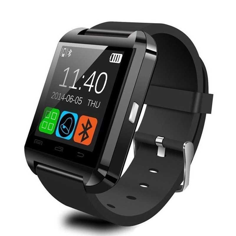 SmartWatch Nüt U8 - Item