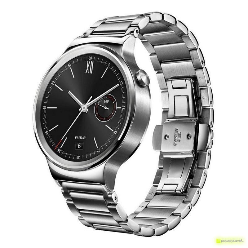 Huawei Classic Metal Smartwatch