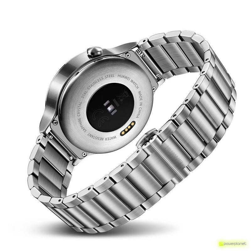 Huawei Classic Metal Smartwatch - Item1