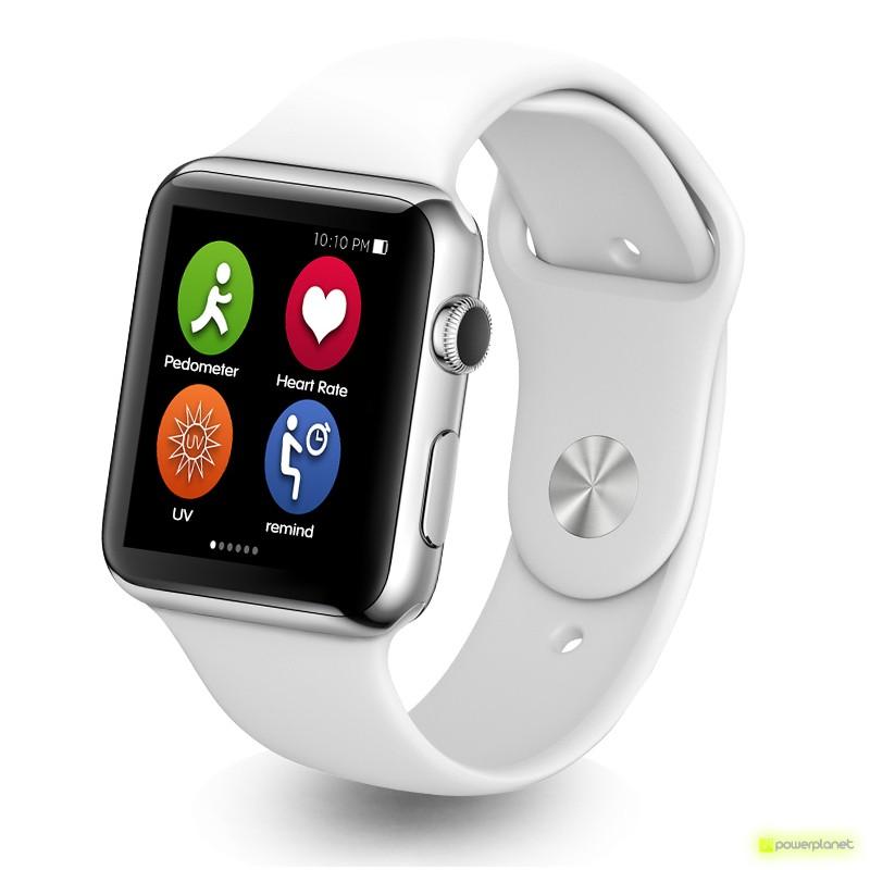 Smartwatch IWO - Ítem1