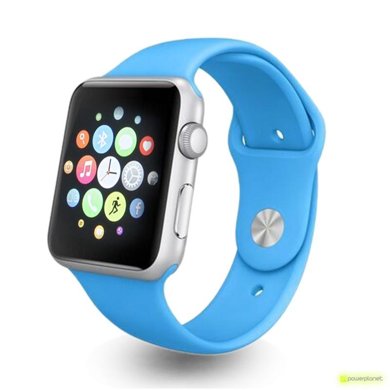 Smartwatch IWO - Ítem5