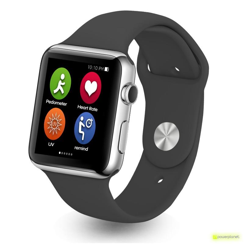 Smartwatch IWO - Ítem3