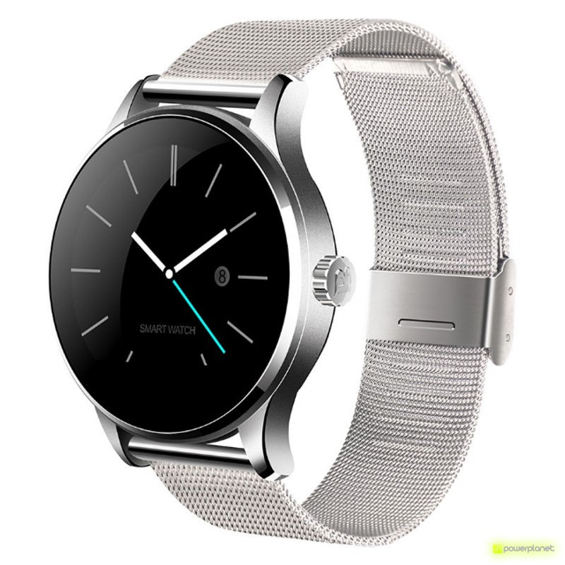 Smartwatch K88h - Item