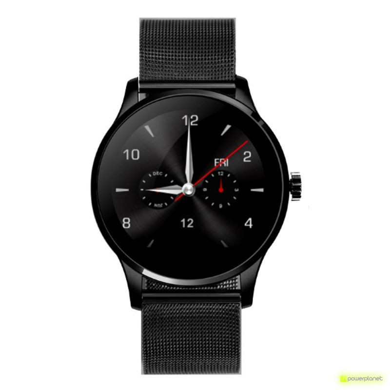 Smartwatch K88h - Item1