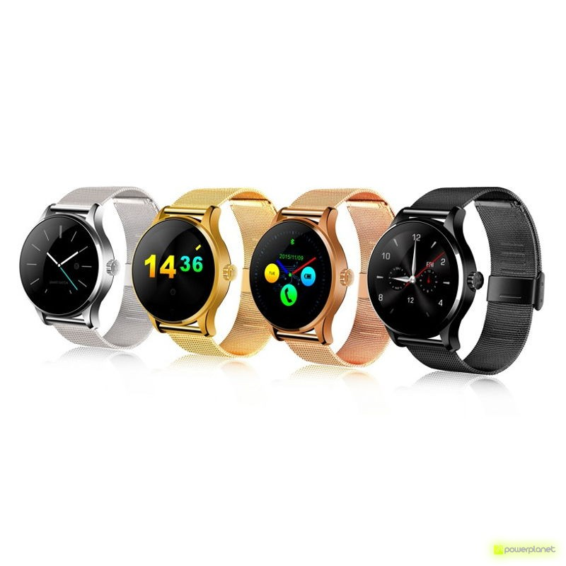 Smartwatch K88h - Item4
