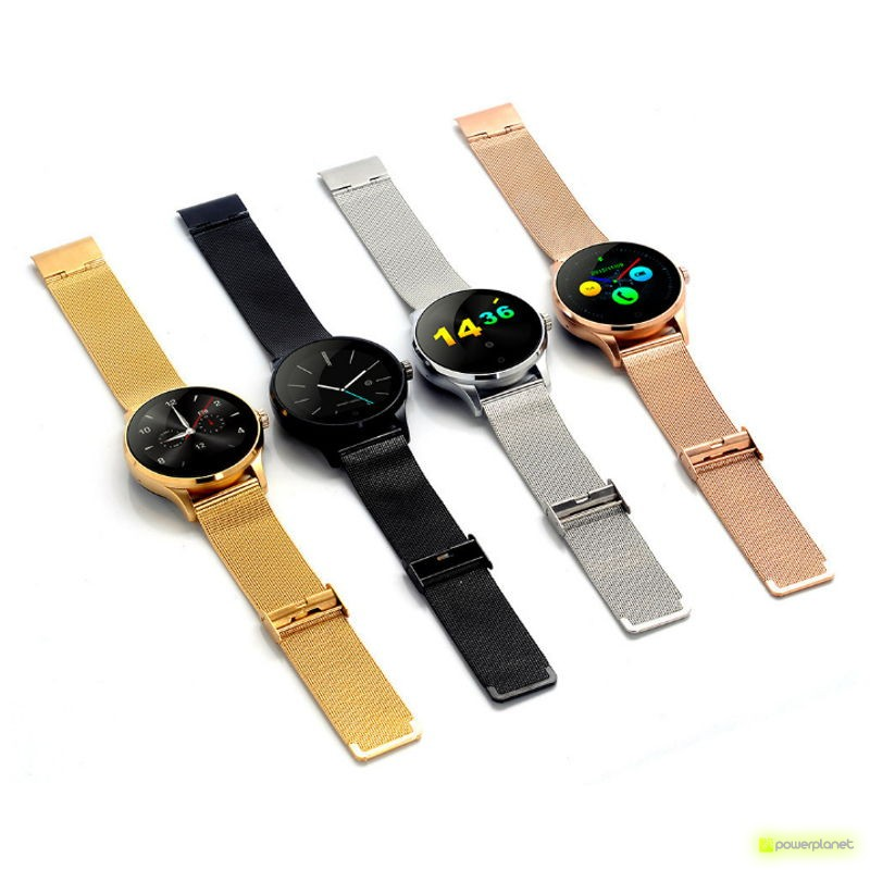 Smartwatch K88h - Item5