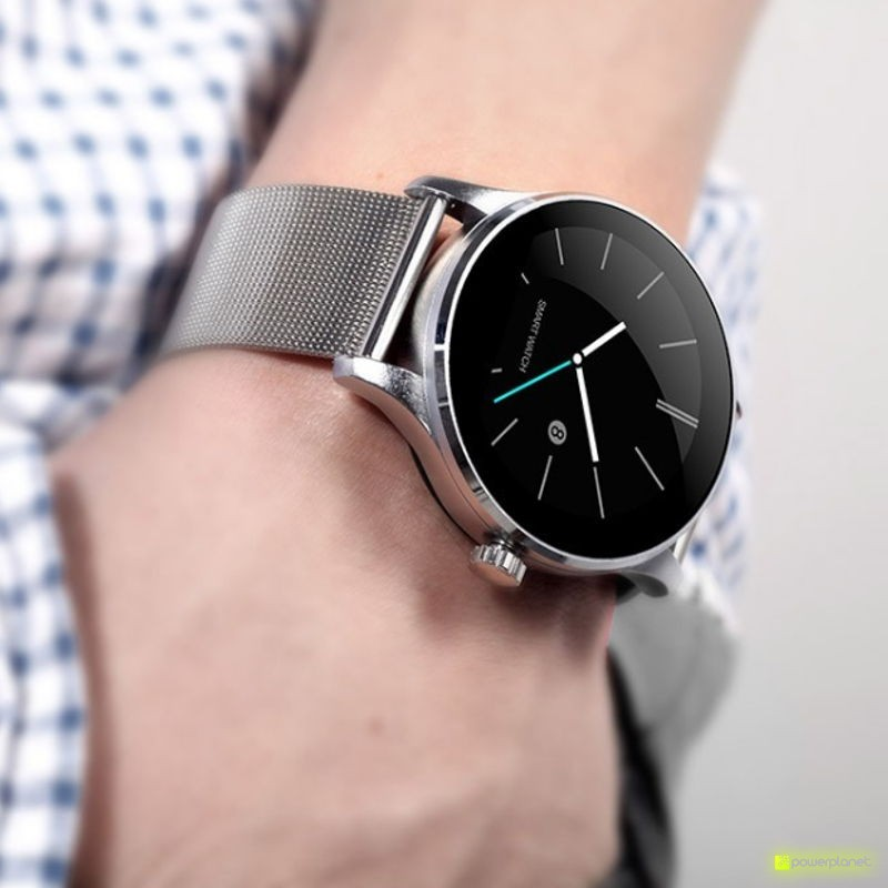 Smartwatch K88h - Item6