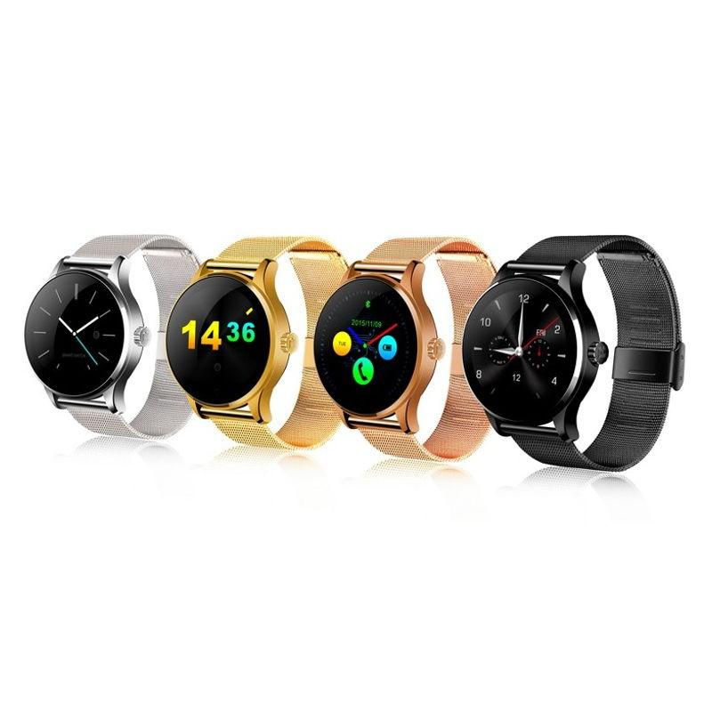 Smartwatch Nüt K88h - Ítem7
