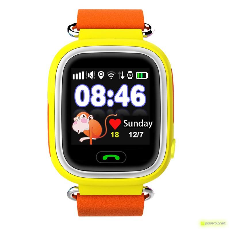 Kids Smartwatch Q90