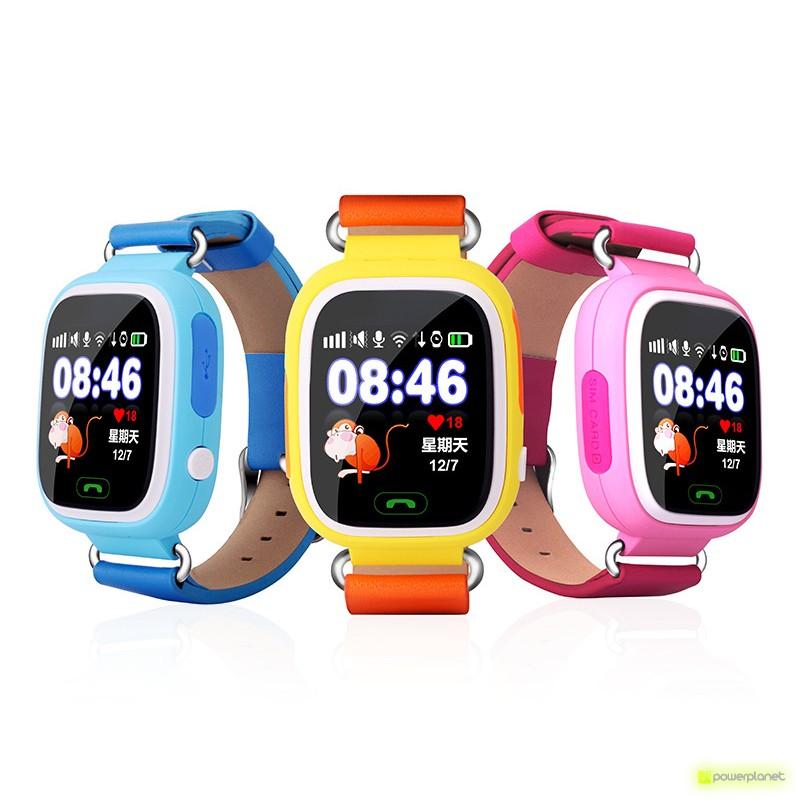 Kids Smartwatch Q90 - Ítem2