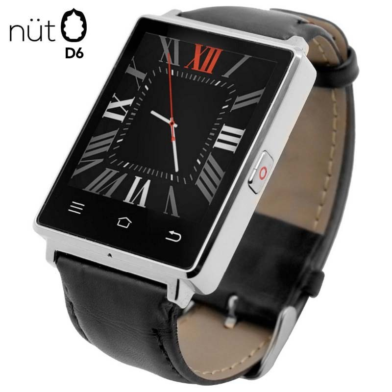 Smartwatch Nüt D6 - Item