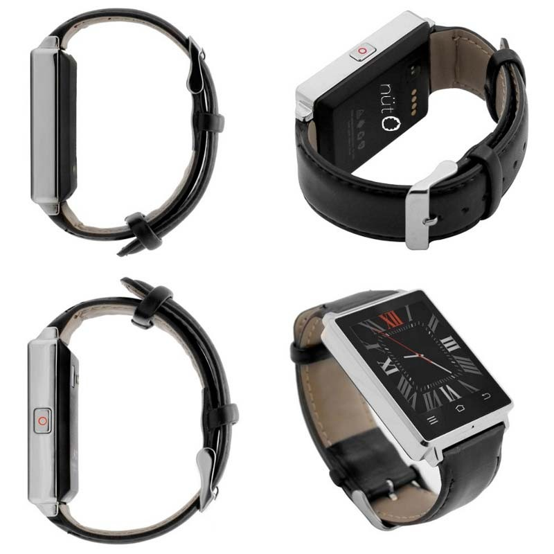 Smartwatch Nüt D6 - Item5