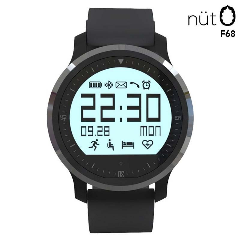 Smartwatch Nüt F68 - Item