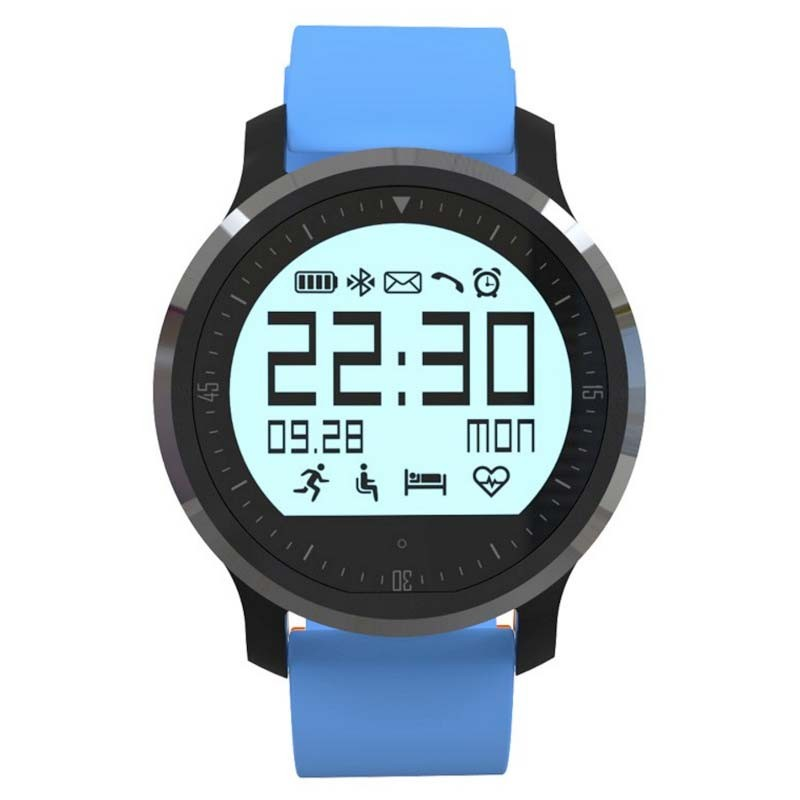 Smartwatch Nüt F68 - Item1