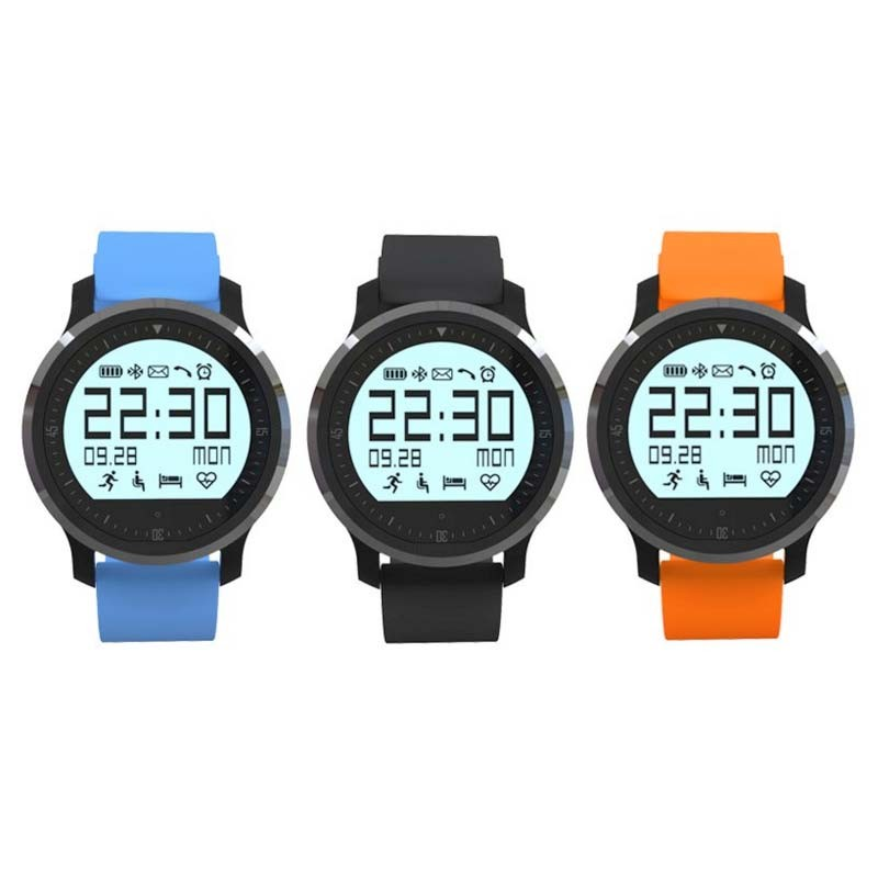 Smartwatch Nüt F68 - Item9